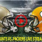 Packers vs Saints Live Stream Profile Picture