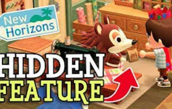 Every Unique Summer Decoration Hidden Features in Animal Crossing