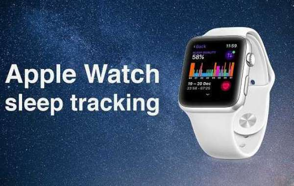 Everything You Need to Know About Apple Watch Sleep Tracker