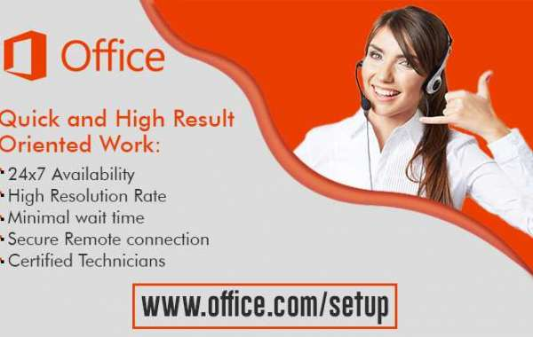 office.com/setup - Microsoft Office is one of the most used