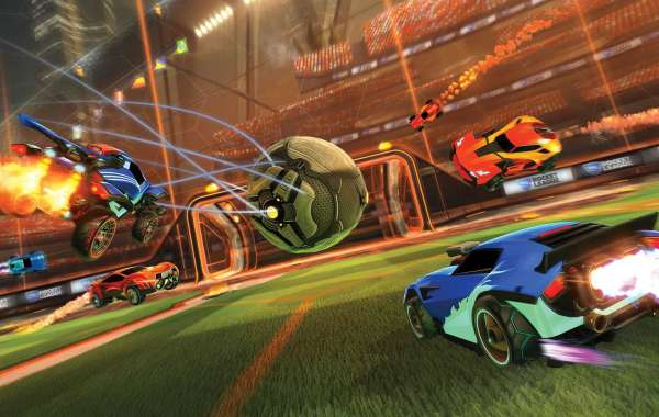 Psyonix reported an occasion deal for Rocket League