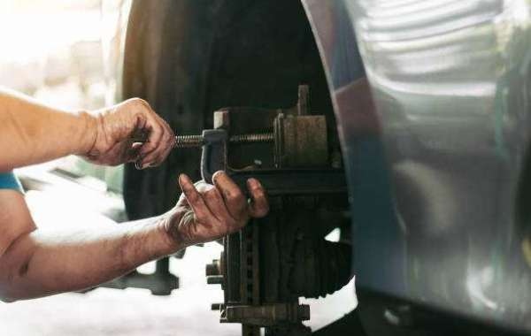 Wheel Alignment and its Importance