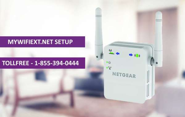How does a Router and a Extender related to each other.