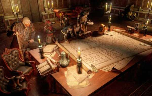 """Path Of Exile's Next Expansion Will Still Be Large But More Focused And """"Less Risky"""""""