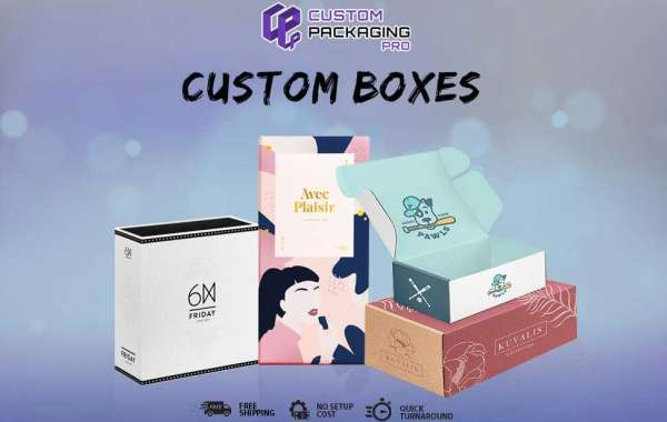 A Search Guide for Custom Boxes