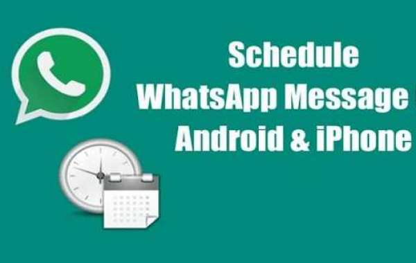 How to Schedule WhatsApp Messages on Android and iPhone