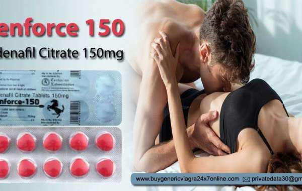 Restoring sensual function in men with Cenforce 150 mg