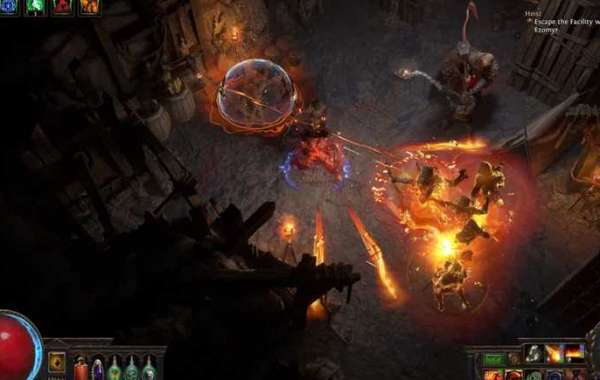Are there crosses and cross preservations in the path of exile?