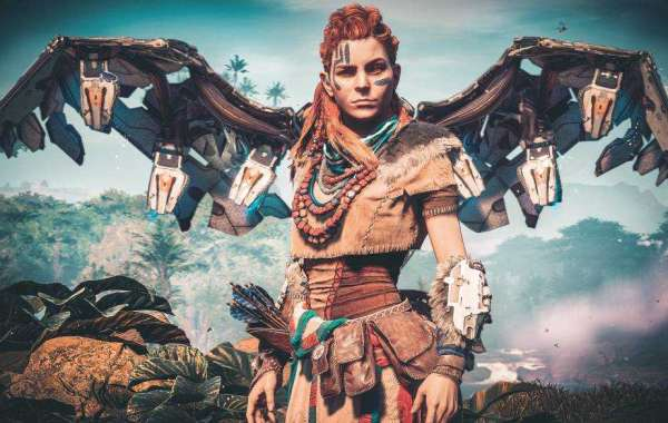 Horizon Zero Dawn Keeps Crashing on PC? Here are the Fixes