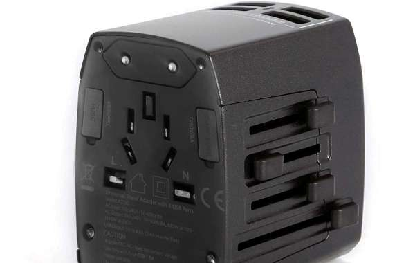 Anker Travel Adapter: Best Travel Adapter for your Trip