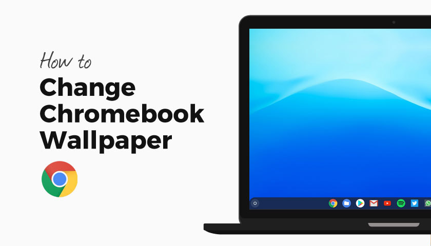 A Guide to Change Wallpaper on Chromebook - Ara Gates