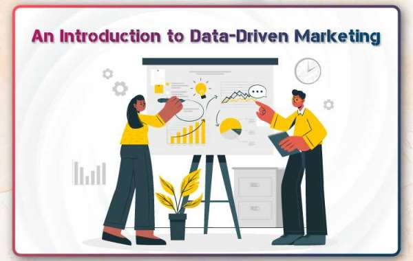 An Introduction to Data-Driven Marketing