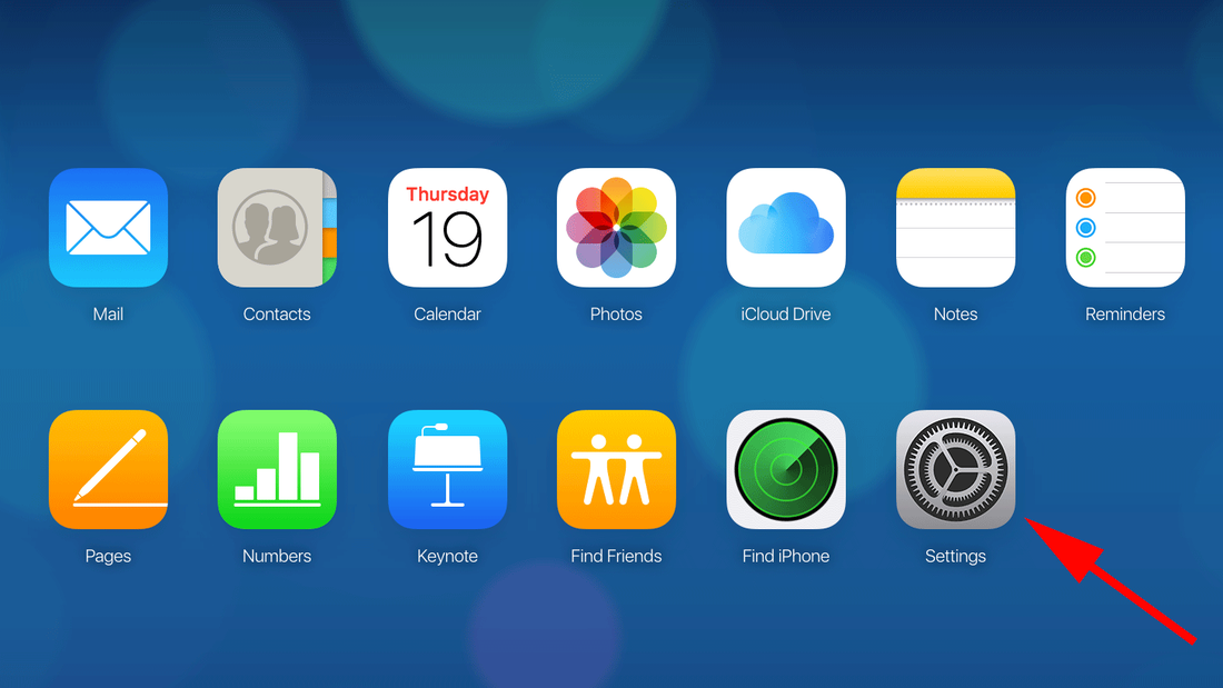 A Guide to Recover the Deleted Contacts on an iPad - Ara Gates