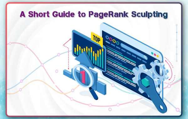 A Short Guide to PageRank Sculpting