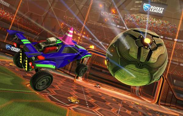 Rocket League does not  have the equal difficulty