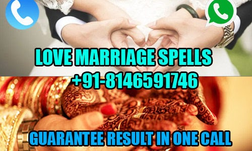 Love Marriage Specialist - +91-8146591746 Call Now By Astrologer Pm Shashtri Ji