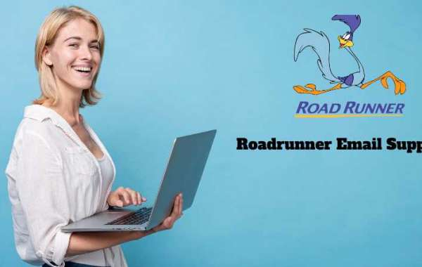 Configure email Working with Roadrunner email account