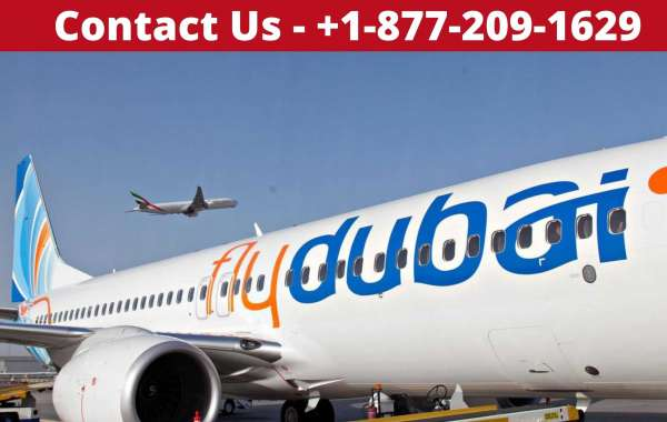 Flydubai Airlines: Committed to Quality Affordable Travel