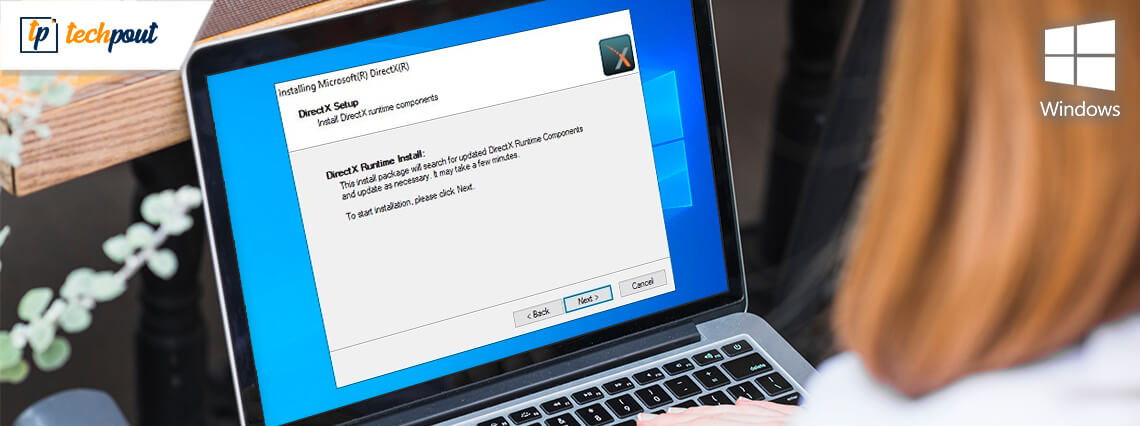 How to Update DirectX to Latest Version in Windows 10