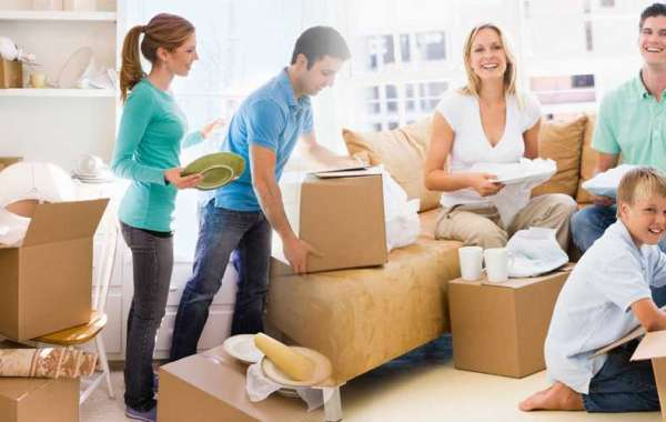 Brilliant Packing Experience With Movers And Packers Surat