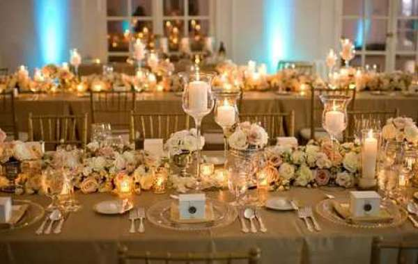 What are Experiential Weddings?