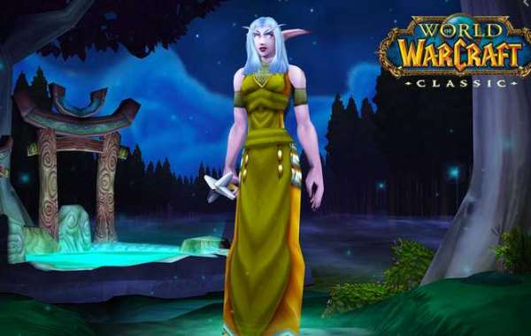 Open the battlefield quantitative weapon box of World of Warcraft Shadowlands