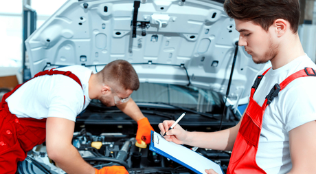 Get the Right Peace of Mind with Pink Slip Stanmore Car Inspection