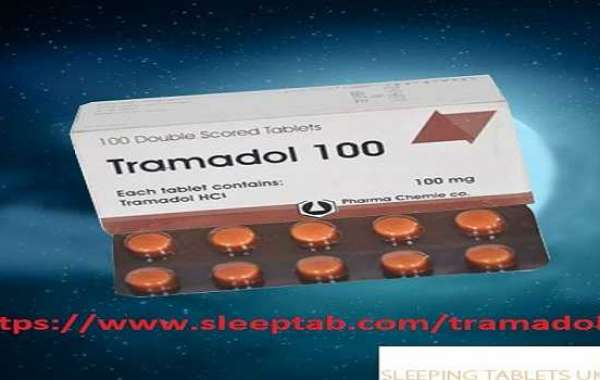 Cure your recurrent body pain with Tramadol UK