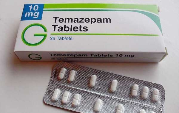 Insomniacs Can Trust Temazepam UK and Natural Sleep Aids to Catch up on Sleep