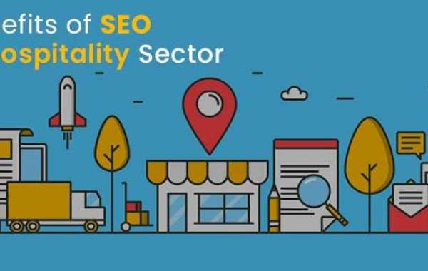 Benefits of SEO in the Hospitality Sector