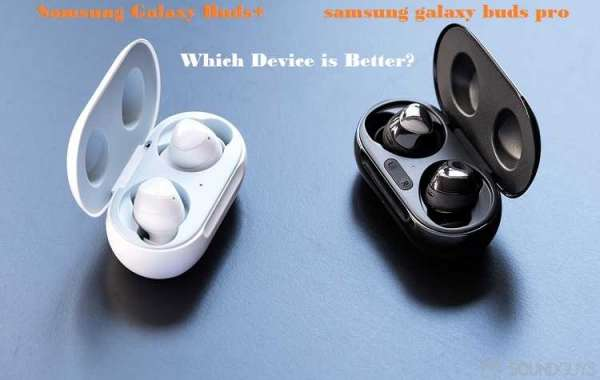Samsung Galaxy Buds Pro or Samsung Galaxy Buds+: Which Device is Better?