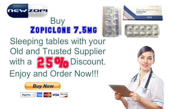 Limit Caffeine Intake and Buy Zopiclone for an Uninterrupted Sleep at Night