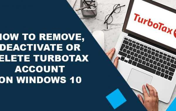 How Can I Remove TurboTax Account Accessing?
