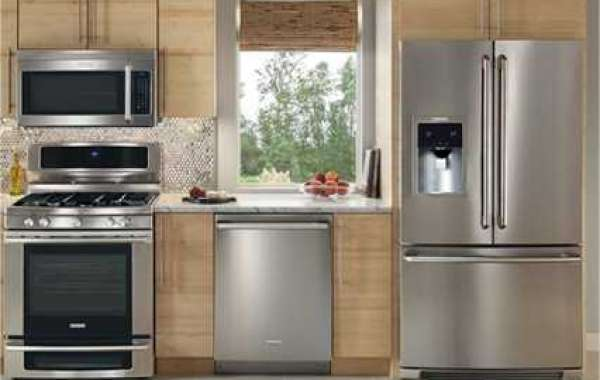 Finding A Domestic Appliance Repair Company