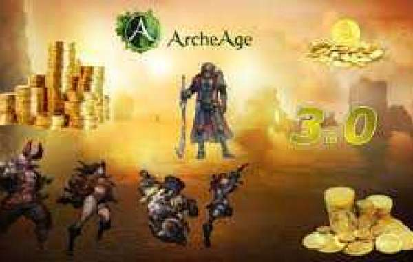 If You Read Nothing Else Today, Read This Report on Buy Archeage Unchained Gold