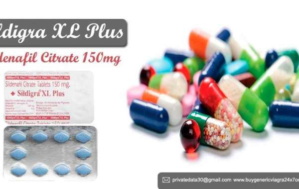 Sildigra Xl Plus: An Oral Remedy for Impotence in Men