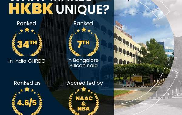 World-class & Top b tech colleges in Bangalore that impart the best quality of education in various specializations