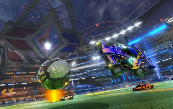 It is miles a signal of durability for playing Rocket League
