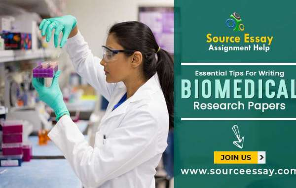 Essential Tips For Writing Biomedical Research Papers