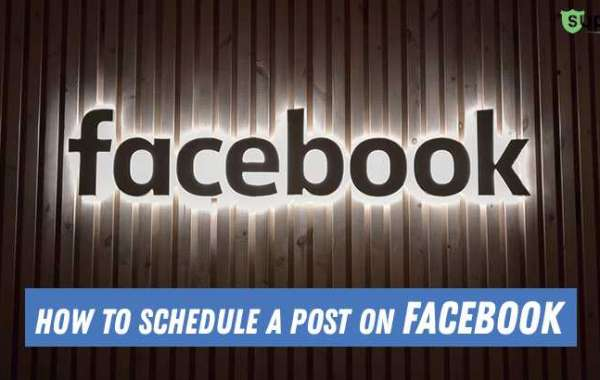 How Can I Schedule a Post on Facebook?