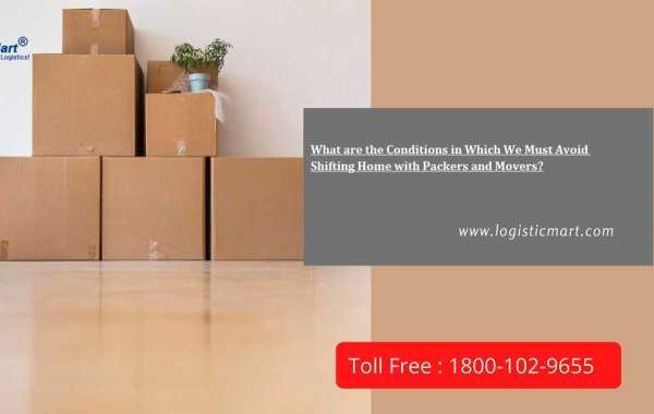 What are the Conditions in Which We Must Avoid Shifting Home with Packers and Movers?