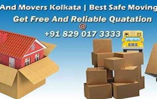 Best And Reliable Shifting Service Providers @ Packers And Movers Kolkata