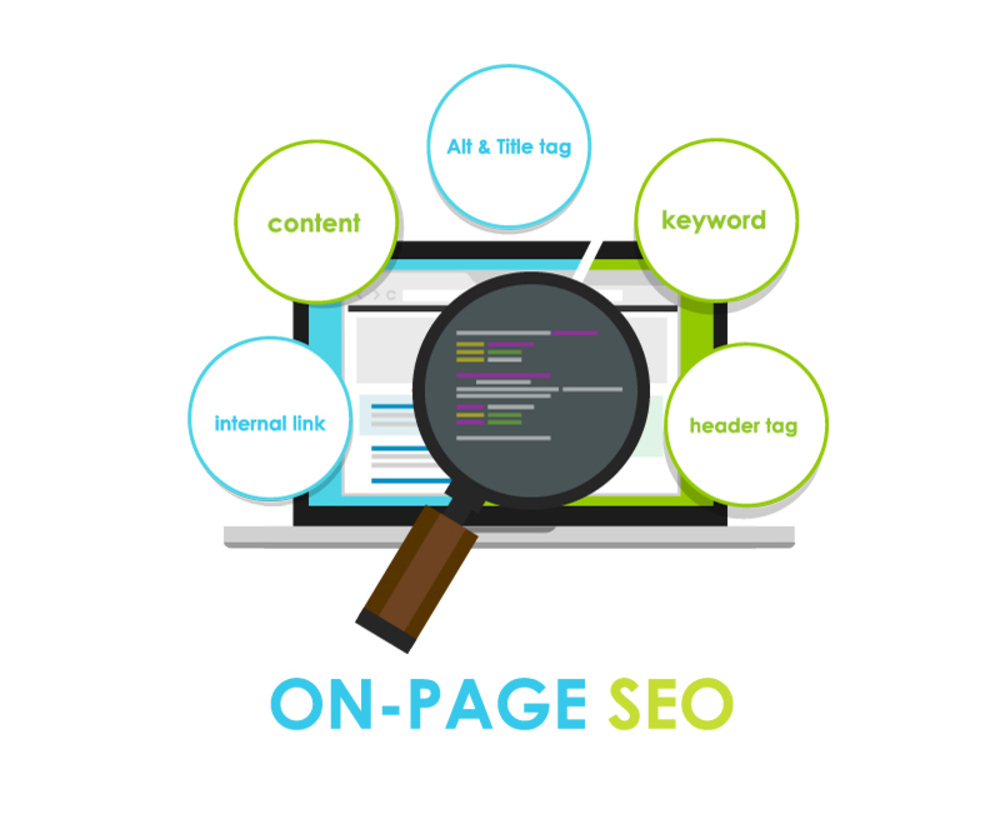 A Complete On-Page SEO Checklist to Optimise Your Website