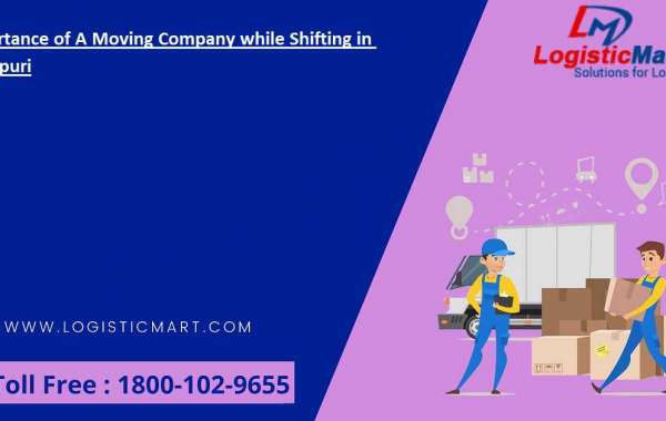 Importance of A Moving Company while Shifting in Vikshpuri
