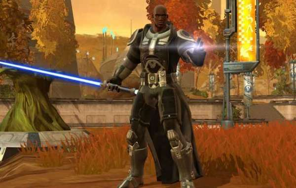 SWTOR's Rakghoul plague starts a new campaign