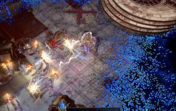 More content can be added to Path of Exile