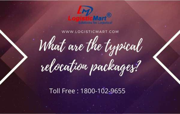 What are the typical relocation packages?