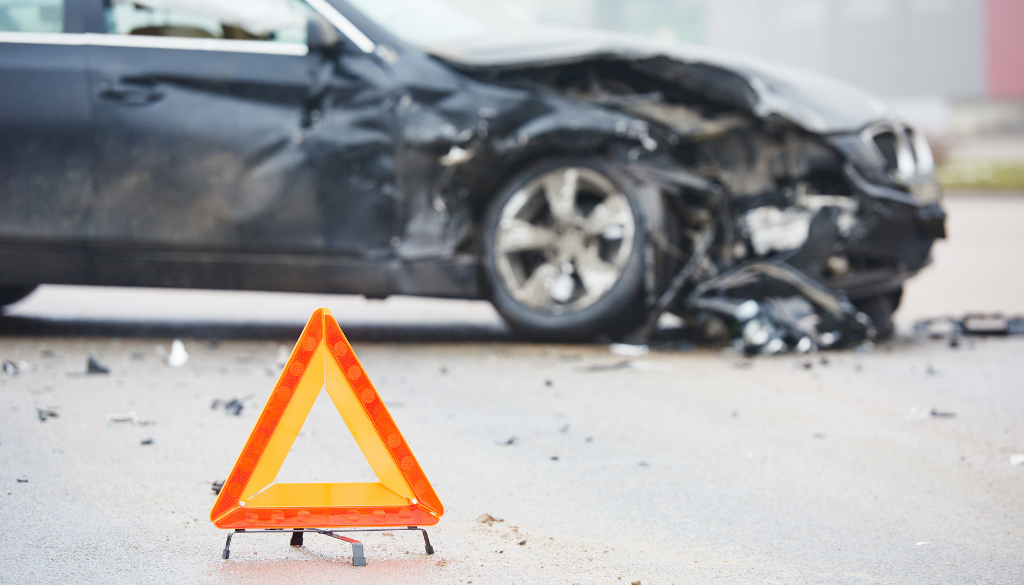 Things That are Involved with Smash Repairs After a Collision
