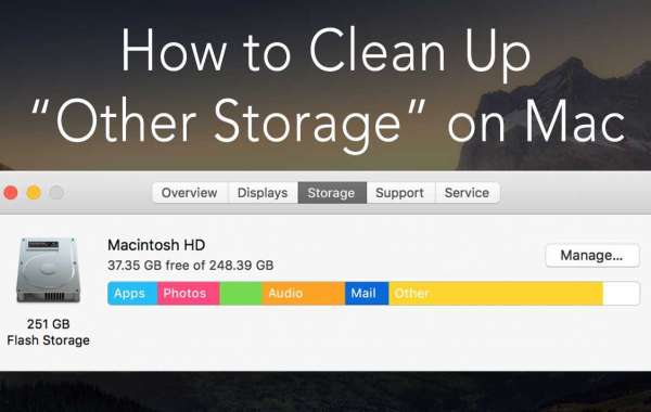 How to Clear the System and Internet Caches on a Mac