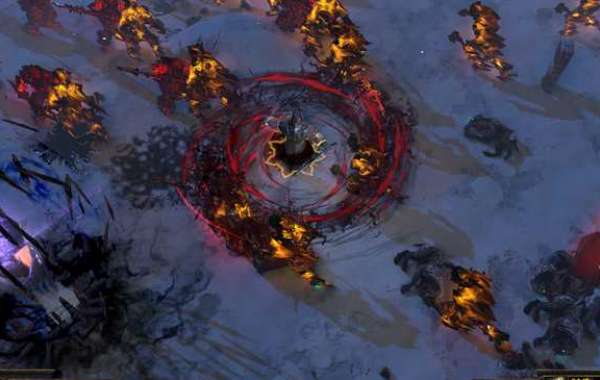 Path Of Exile held two events as a game